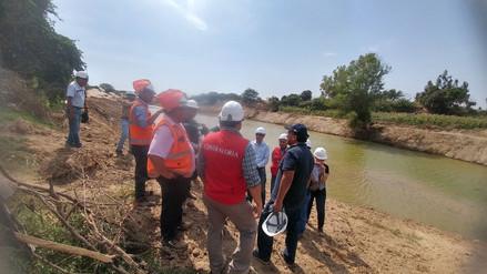 Contraloría advierte riesgos en descolmatación del río Zaña