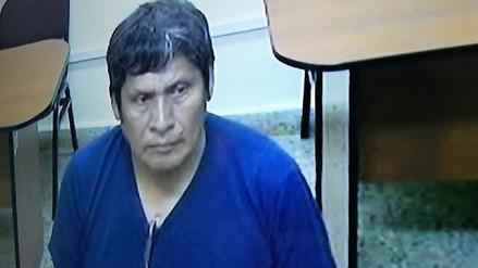 Chimbote: dictan cinco años de cárcel a sujeto por realizar tocamientos a menor