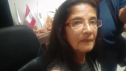 Dirección Regional de Cultura rechaza críticas al cambio de piso de Plaza de Armas de Trujillo