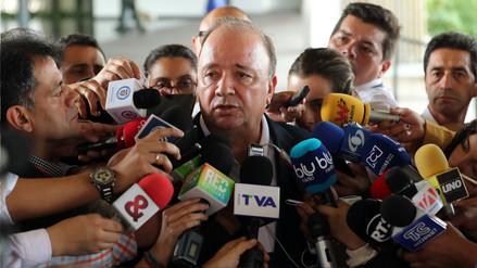 Gobierno colombiano denuncia que ELN planea sus atentados desde Venezuela