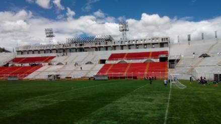 Conmebol verificará estadio Garcilaso del Cusco el próximo viernes