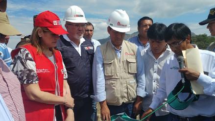 Se ejecutarán 361 proyectos en proceso de reconstrucción en Lambayeque