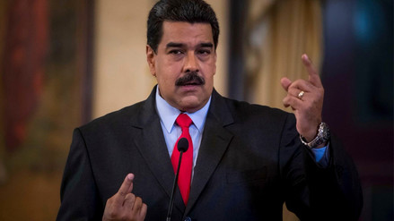 Nicolás Maduro niega que exista un