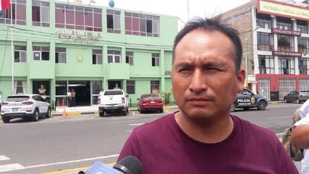 Alcalde de Buenavista Alta pide seguridad tras recibir amenazas de muerte
