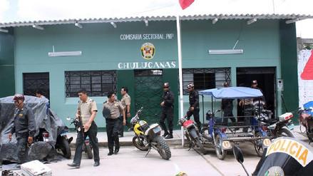 Ordenan prisión preventiva a presunto violador de menor con discapacidad