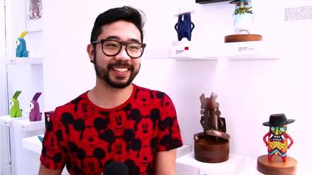 Diego Lau: