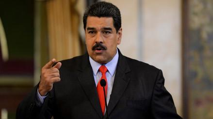 El partido de Leopoldo López llama a obstruir las elecciones en Venezuela