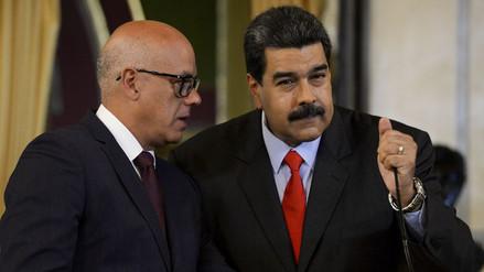 """Sheput dijo que Maduro busca """"dramatizar"""" y """"victimizarse"""" ante el rechazo a su llegada"""