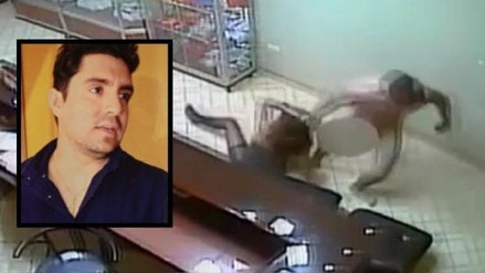 Caso Cindy Arlette: hoy dictan sentencia contra Adriano Pozo