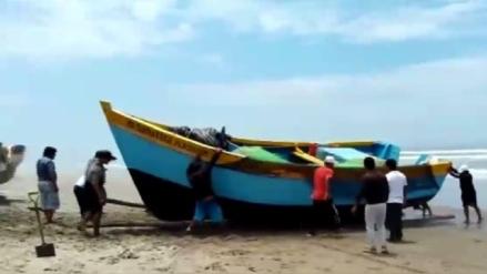 Pedirán se amplíe plazo para formalizar uso de maquinaria pesada en playas