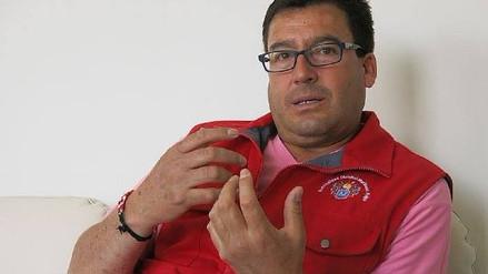 Suspenden por seis meses a alcalde distrital de Mariano Melgar