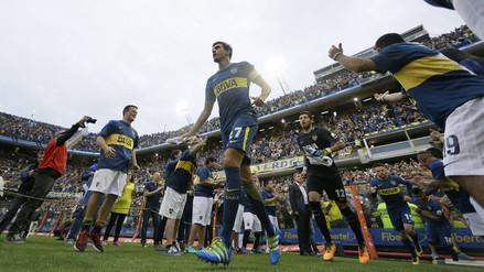 Directivo de Boca Juniors: