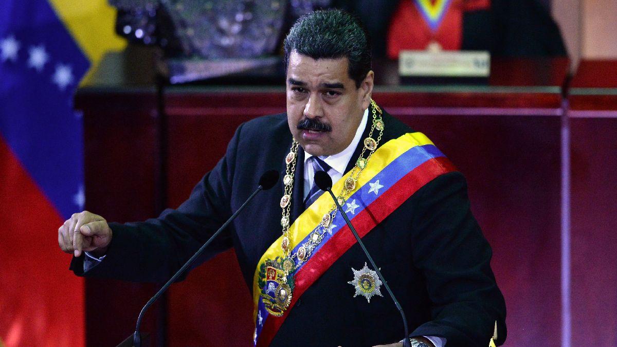 """Del Castillo: """"Si Maduro tiene una pizca de dignidad, debería abstenerse de venir"""""""