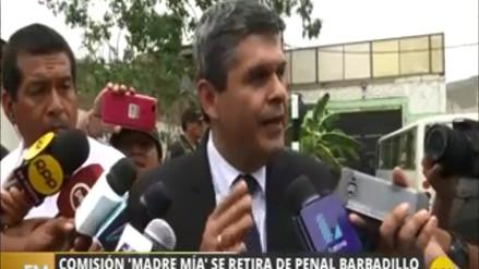 Defensa de Ollanta Humala asegura que no obstaculizan la investigación por caso Madre Mía