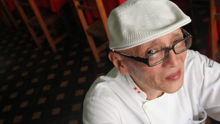 Javier Wong, el tusán que no celebra el Año Nuevo Chino
