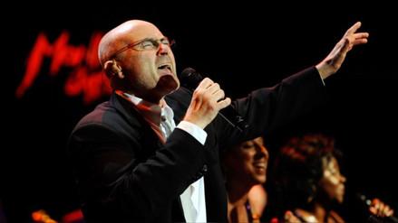 Phil Collins en Lima: habilitan nuevas zonas para su concierto en el Jockey Club