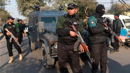 Violador y asesino de niña de 7 años fue sentenciado a cuatro penas de muerte en Pakistán