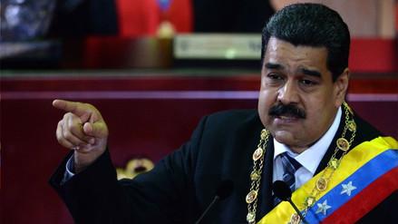 Análisis   El rechazo del Perú a la llegada de Maduro y sus posibles consecuencias