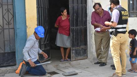 Cortan agua a pobladores de Pueblo Nuevo por deuda de hasta 33 meses