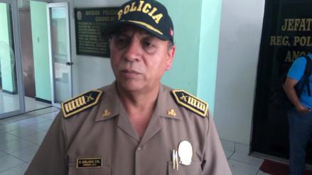 Otorgan seguridad policial a alcalde distrital amenazado de muerte
