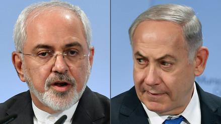 Israel amenaza con actuar contra Irán