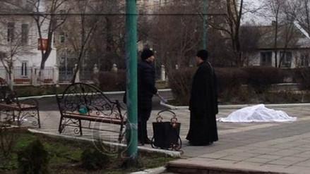 Un hombre armado mató a cinco personas que salían de una iglesia en Rusia