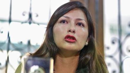 Defensoría rechaza decisión del Poder Judicial en caso Arlette Contreras