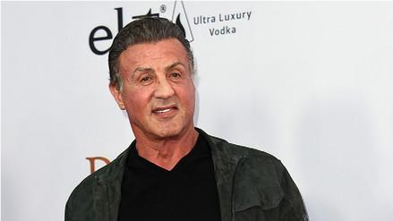 Instagram | Sylvester Stallone respondió ante los rumores de su muerte