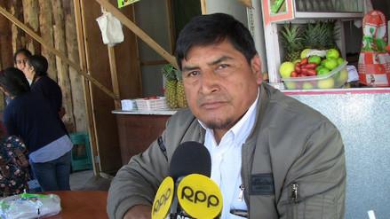 No hay informe oficial sobre caída del techo en complejo Baños del Inca
