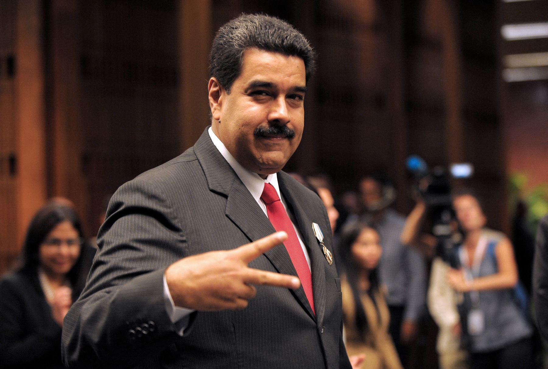 Cronología | Nicolás Maduro, de invitado a rechazado de la Cumbre de las Américas