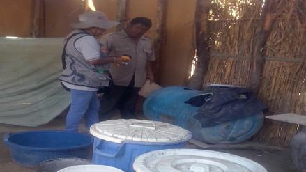 Se eleva a 28 la cifra de casos confirmados de dengue en Piura