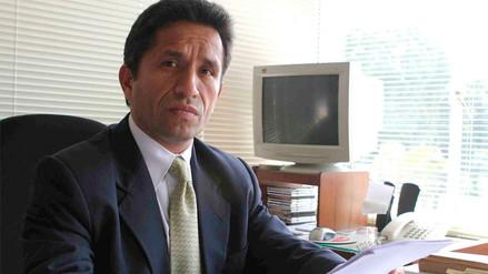 Rivera dijo que era evidente que el PJ no aplicaría gracia para el caso Pativilca