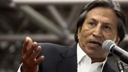Abogado de Toledo evalúa presentar hábeas corpus tras requerimiento de extradición