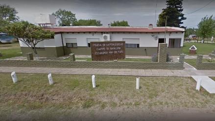 Una policía argentina fue detenida por ser sospechosa del asesinato de su hija de 6 años