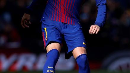 Barcelona negocia en Brasil el fichaje de su nueva estrella
