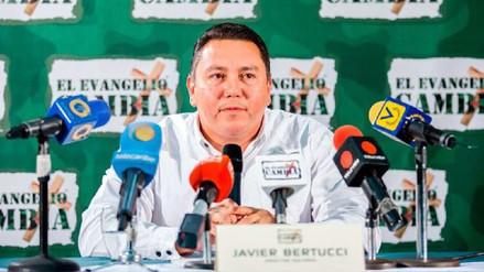 Pastor evangélico anunció su candidatura presidencial en Venezuela