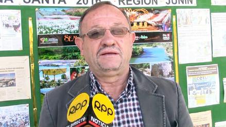Comisión de Transporte del Congreso realizará sesión en La Oroya