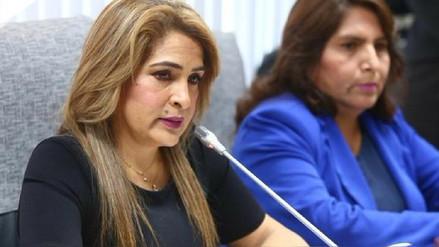 Maritza García está