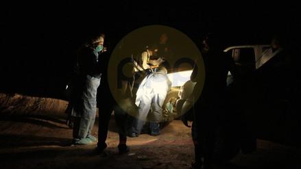 Encuentran cabeza de minero desaparecido hace seis meses en Arequipa