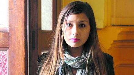 Caso Arlette Contreras: Investigarán a médicos legistas acusados de irregularidades