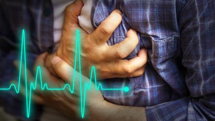 La mayoría de enfermedades del corazón no presentan síntomas
