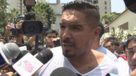 Juan Vargas: