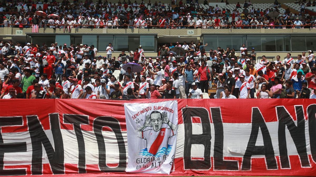 Estadio Nacional abrirá sus puertas para un homenaje a Daniel Peredo