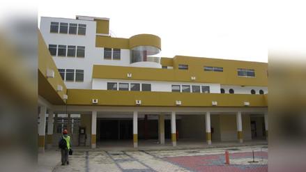 Hospital de Cajamarca necesita mayor presupuesto