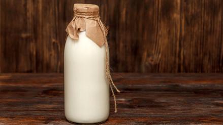 La leche evaporada tiene los mismos nutrientes que la leche entera
