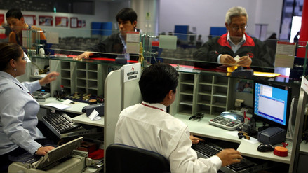Asbanc: Créditos crecieron en 5.85% a tasa anual en enero