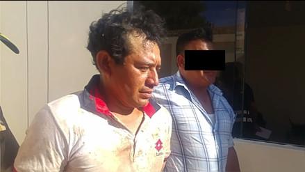 La Fiscalía pedirá cadena perpetua para hombre acusado de violación a niña
