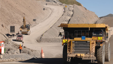 Carlos Casas: Michiquillay marcará un punto de quiebre en minería peruana