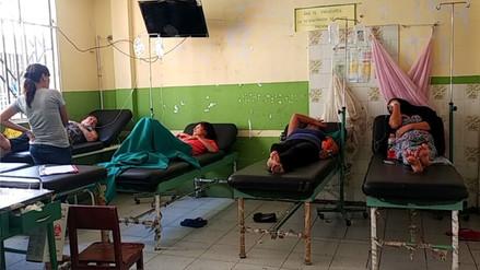 Piden declarar en emergencia sanitaria Lambayeque por dengue
