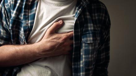 Cómo actuar frente a un caso de infarto cardíaco